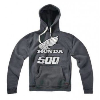 SWEAT HONDA VINTAGE HOOD 500