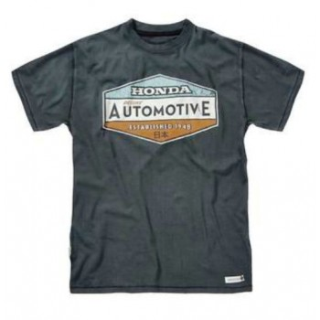 T-SHIRT HONDA VINTAGE AUTOMOTIVE