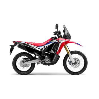 HONDA CRF250 RALLY