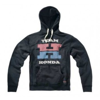 SWEAT HOOD TEAM HONDA