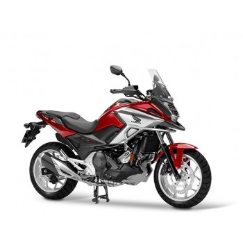 PACK CONFORT (DCT) NC750X 2017