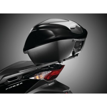 TOP BOX 35L COM ENCOSTO HONDA