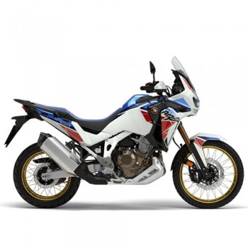 HONDA CRF1100L AFRICA TWIN ADV ABS TRICOLOR