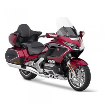 HONDA GOLD WING TOUR DCT AIRBAG